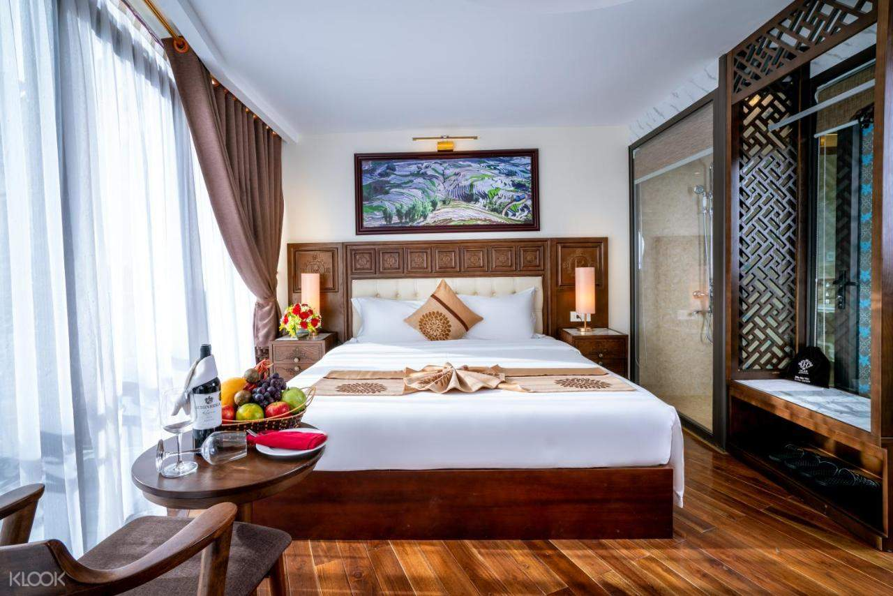 sapa relax hotel